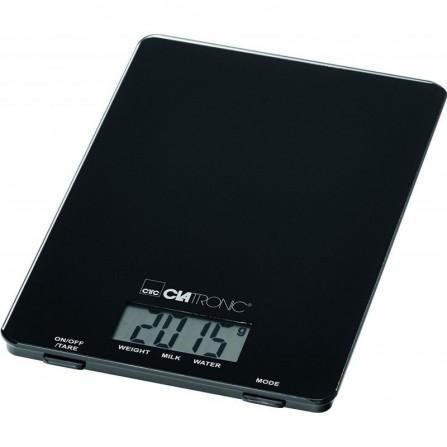Balance de Cuisine BOMANN CLATRONIC 5 kg - Noir(KW3626 )
