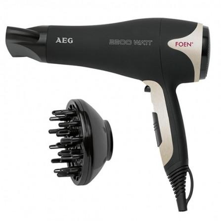 Séche Cheveux Pro AEG 2200 Watt -Noir(HTD5595)