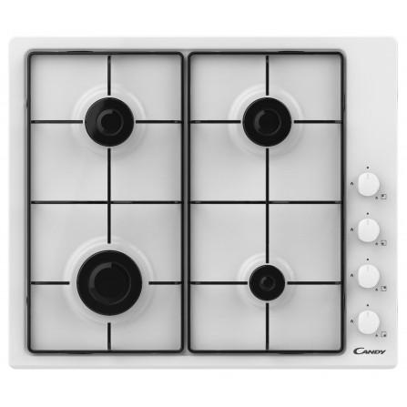 Plaque de cuisson 4 feux -Noir (CHW6WLW)
