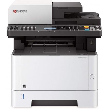 Imprimante Laser Multifonction A4 Monochrome Kyocera -(M2540DN)