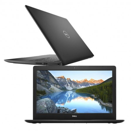 Pc Portable DELL Inspiron 3593 i7 10è Gén 8Go 1To Noir (3593-I7-N)