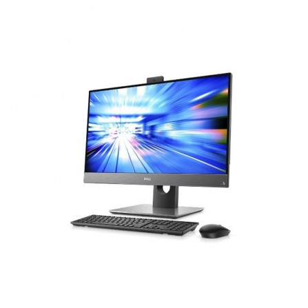 Pc de bureau Dell OptiPlex Tout-en-un 5270 Tactile / i3 8è Gén / 4 Go