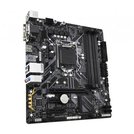 Carte mère Intel B365 Ultra Durable avec GIGABYTE 8118 Gaming
