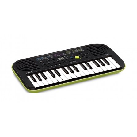 Mini Keyboards CASIO - Vert (SA-46AH2)