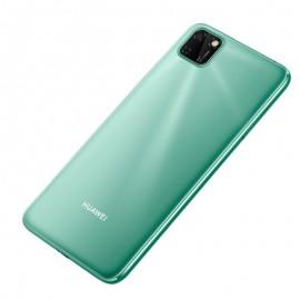 Smartphone HUAWEI Y5P - Vert (HU-Y5P-GREEN)