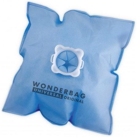 Wonderbag  Sac Aspirateur Classic X3 MOULINEX (WB403120)