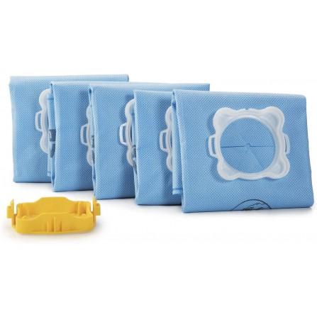 Wonderbag boite de 5 Sacs aspirateur Wonderbag Classic MOULINEX  (WB406120 )