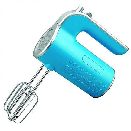 Batteur Splach EVERTEK 350 Watt - Bleu (KBA35001Y)