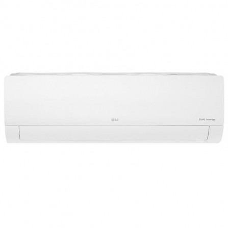 Climatiseur LG Inverter DualCool E-LOOK 9000 BTU Chaud & Froid - (LG-9000-DINV)