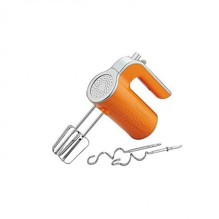 Batteur Power Splash EVERTEK 350 Watt - Orange (KBA35001O)