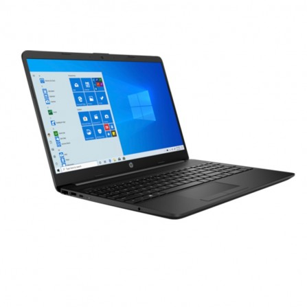 PC PORTABLE HP 15-DW2000NK I5 10È GÉN 8 GO 1To - Noir (9YX55EA)