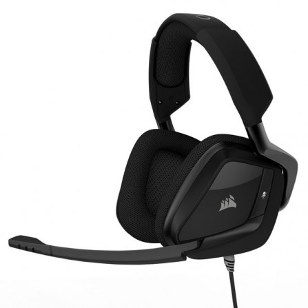 Casque Dolby 7.1 Corsair surround VOID-PRO-USB - Noir ( CA-9011156-EU)