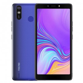 Smartphone TECNO Pop 2 Plus - Nebula Noir