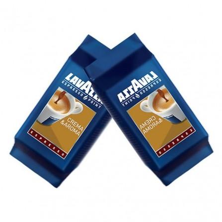 Box 10 capsules LAVAZZA Espresso Point Crema&Aroma