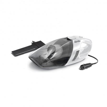 Aspirateur pour Voiture APRILLA 60 Watt - Blanc (AVC 4005)