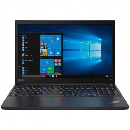 Pc Portable LENOVO ThinkPad E15 i5 10è Gén 8Go 1To (20RD001QFE)