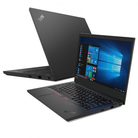 PC Portable LENOVO ThinkPad E14 i7 10è Gén 8Go 1To (20RA000KFE)