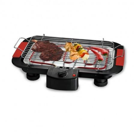 Barbecue de Table TECHWOOD 2000 Watt (TBQ-815)