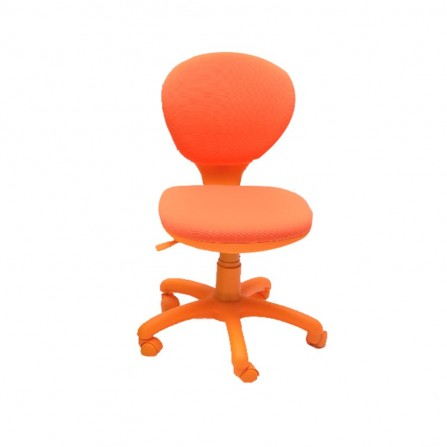 Chaise Kidzy - Orange