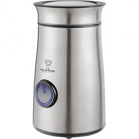 Moulin à Café Mayerhoff 50 g 150 Watt - Inox (SL-CG0406W)