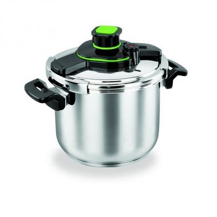 Cocotte Korkmaz TESSA Pressure Cooker 5L - Inox (A153-04)
