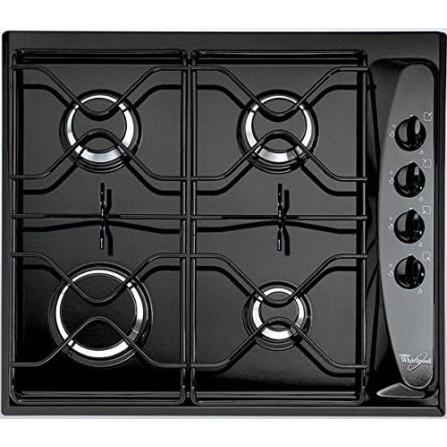 Plaque de cuisson 4 feux Whirlpool -Noir (AKM 260/NB)