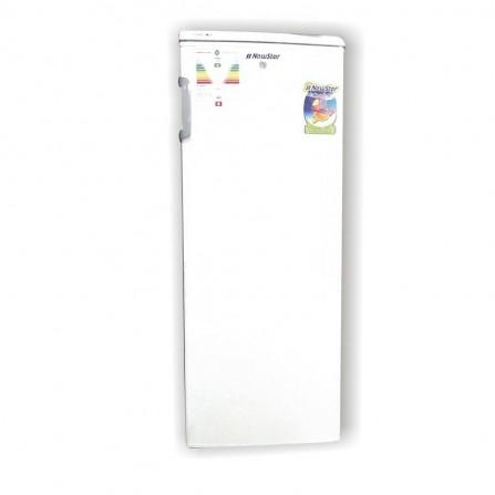Congélateur vertical NEWSTAR 168 Litres - Blanc (CV240 B)