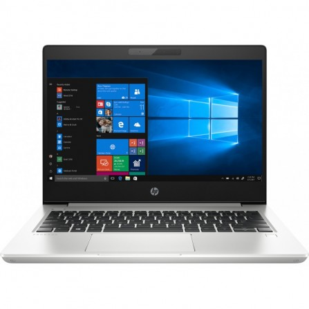 PC PORTABLE HP PROBOOK 430 G7 - I5 10È GÉN - 8 GO -Argent (8VU37EA)