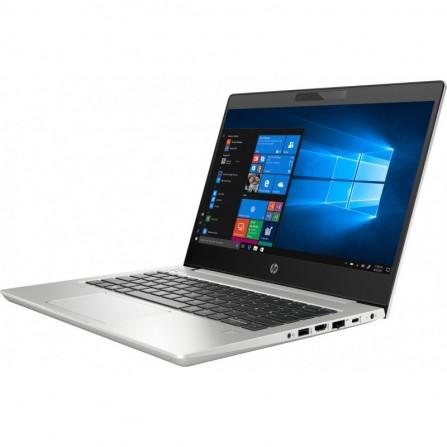 PC PORTABLE HP 15-DW2000NK I5 10È GÉN 4 GO 1To - Noir (9YX55EA)