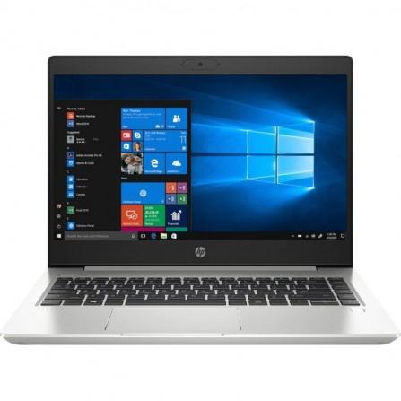 Pc Portable HP ProBook 450 G7 / i5 10è Gén / 4 Go -Argent (8VU88EA)