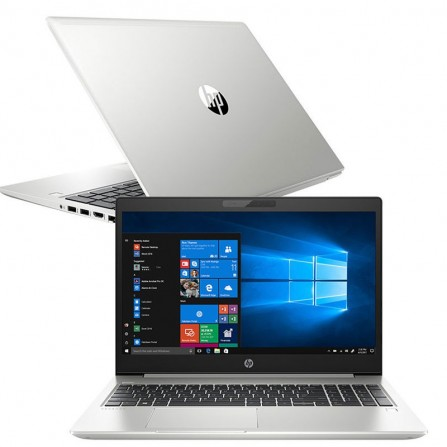 Pc Portable HP ProBook 450 G7 i7 10è Gén 8Go 1To - Silver (8MH11EA)