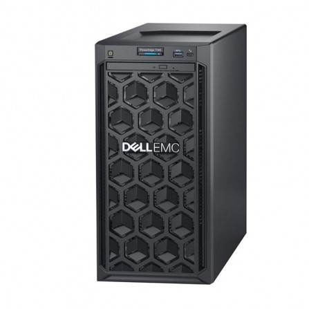 Serveur DELL PowerEdge T140 E-2124 8Go 2x1To - (PET140M3)