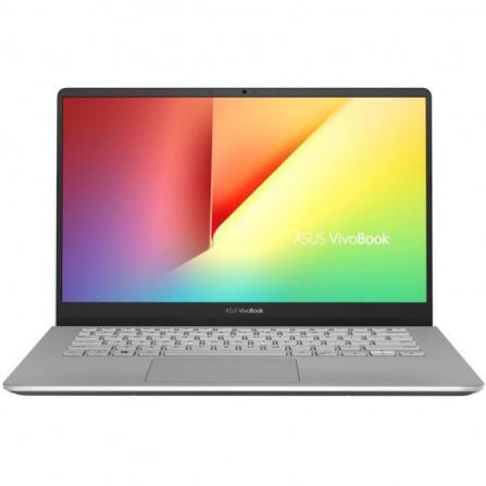 Pc Portable ASUS VivoBook i5 10é Gén 8Go 512Go SSD - Silver (S432FL-EB089T)