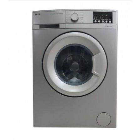 Machine à laver frontale ACER / 6 KG - Silver (1044S)