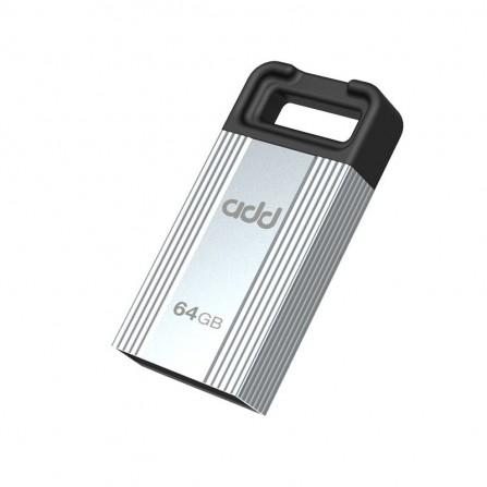 Clé USB Addlink U30 64 Go Métal (AD64GBU30S2)