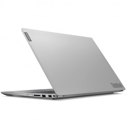 Pc Portable LENOVO ThinkBook 14 i7 10è Gén 8Go 1To - Gris minéral (20RV0019FE)