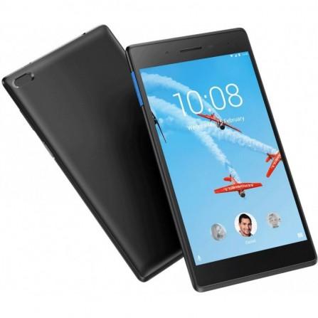 Tablette LENOVO TB-7104 3G - Noir (ZA410077EG)