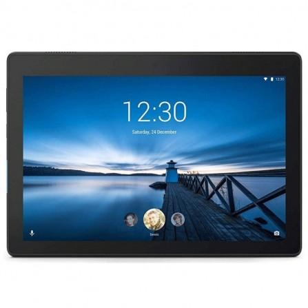Tablette LENOVO TABE10 TB-X104X 4G - Noir (ZA4D0002EG)
