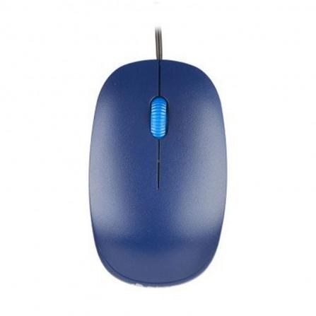 Souris Optique NGS Flame 1000DPI - Bleu