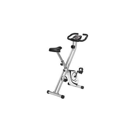 Vélo d'Appartement - Pliable et ultra compact HAMMER (BFK-RCOMPACT)