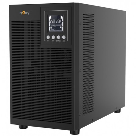 Onduleur On-Line NJOY Echo Pro 3000VA / 2400W