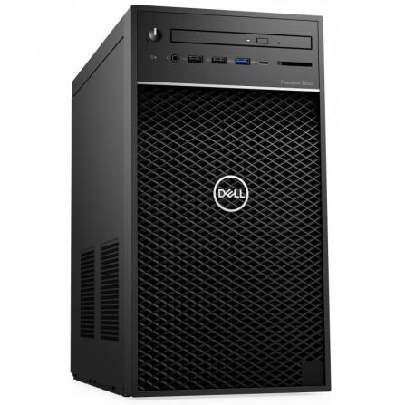 Station de travail Dell Precision I7-8700 8GB - (P3630I7P1000)