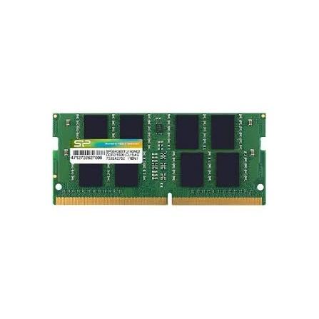 Barette Mémoire Silicon Power Pour PC Portable / 8 Go - (SP008GBSFU240B02)