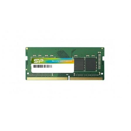 Barrette Mémoire SILICON POWER 16GO DDR4 2666MHZ - (SP016GBSFU266B02)