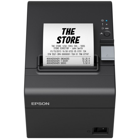 Epson TM T20