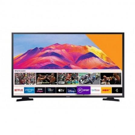 "Téléviseur LED intelligent Full HD SAMSUNG Smart TV 40 "" (UA40T5300)"
