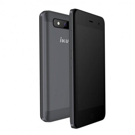Smartphone IKU IX - Gris (IKU-IX-GRAY )