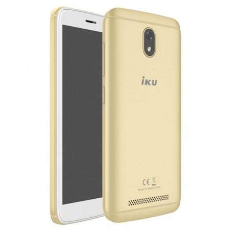 Smartphone IKU Y2 - Gold ( IKU-Y2-GOLD)