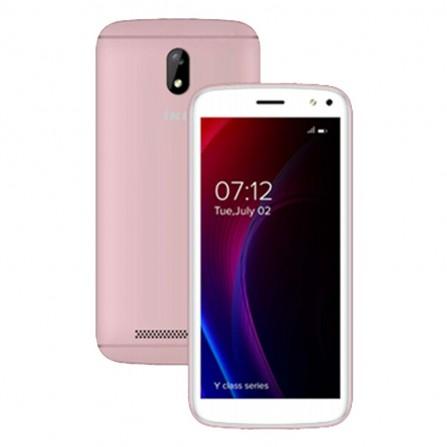 Smartphone IKU Y2 - Rose (IKU-Y2-ROSE)