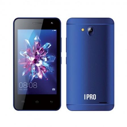 Smartphone IPRO L40 3G+ - Bleu (  IPRO-L40-BLEU)